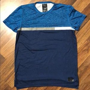 Men's American Eagle Active Flex Shortsleeve Shirt